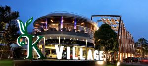 Photo credit: www.kvillagebangkok.com
