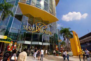 Siam Paragon  Cr: www.hotelsawasdee.com